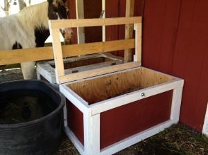 box feeder open photo 4